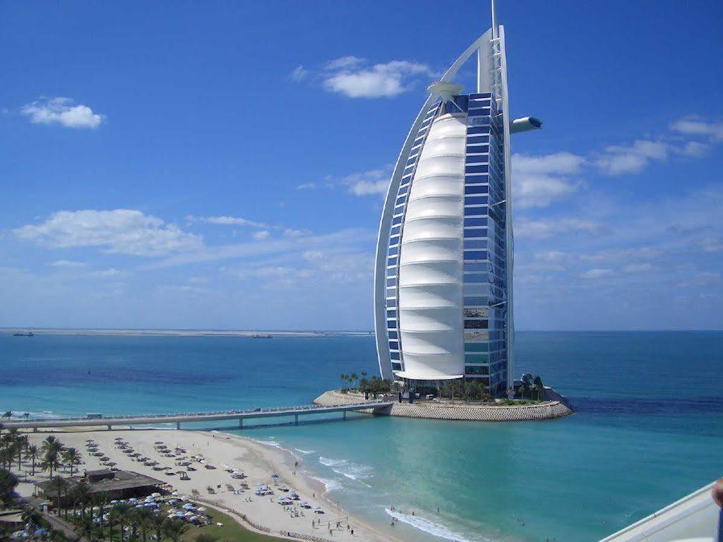 Дубай гостиница парус sun and sands дубай